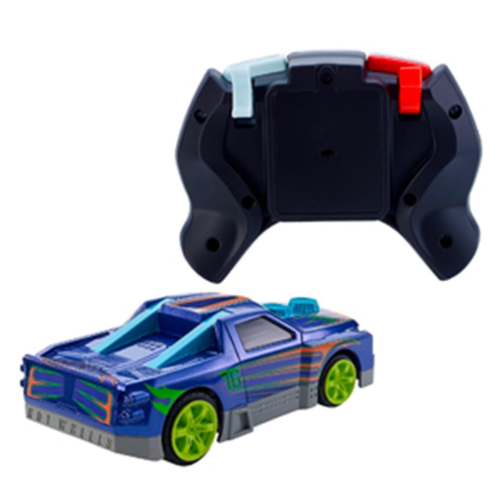 Picture of Hot Wheels AI Turbo Diesel Smart Car