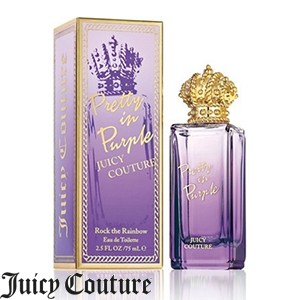 Picture of Juicy Couture Pretty in Purple EDT 75ml