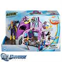 DC Super Hero Girls Batgirl and Mission Vehicle