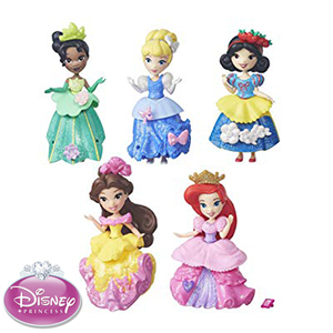 Picture of Disney Princess Little Kingdom: Royal Sparkle Collection
