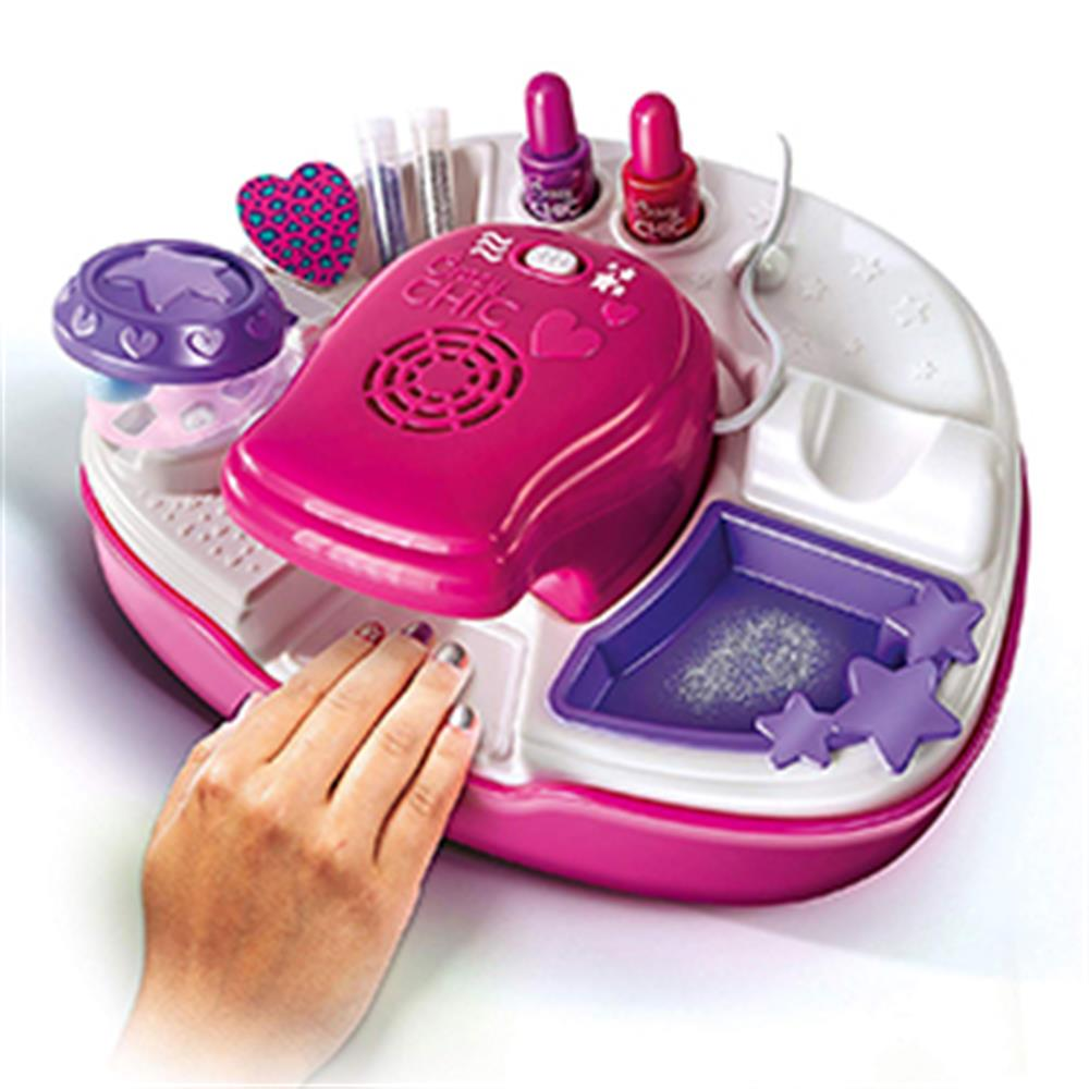 Picture of Crazy Chic Superstar Nail Art Kit