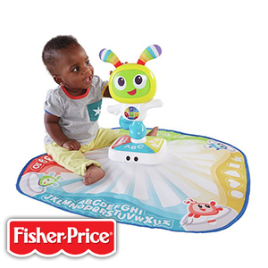 Picture of Fisher-Price Bright Beats: Learnin' Lights Dance Mat