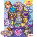 Sofia the First: Stuck on Stories