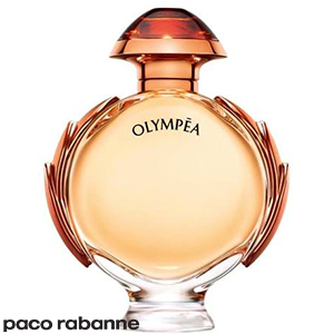 Picture of Paco Rabanne: Olympea Intense EDP 50ml