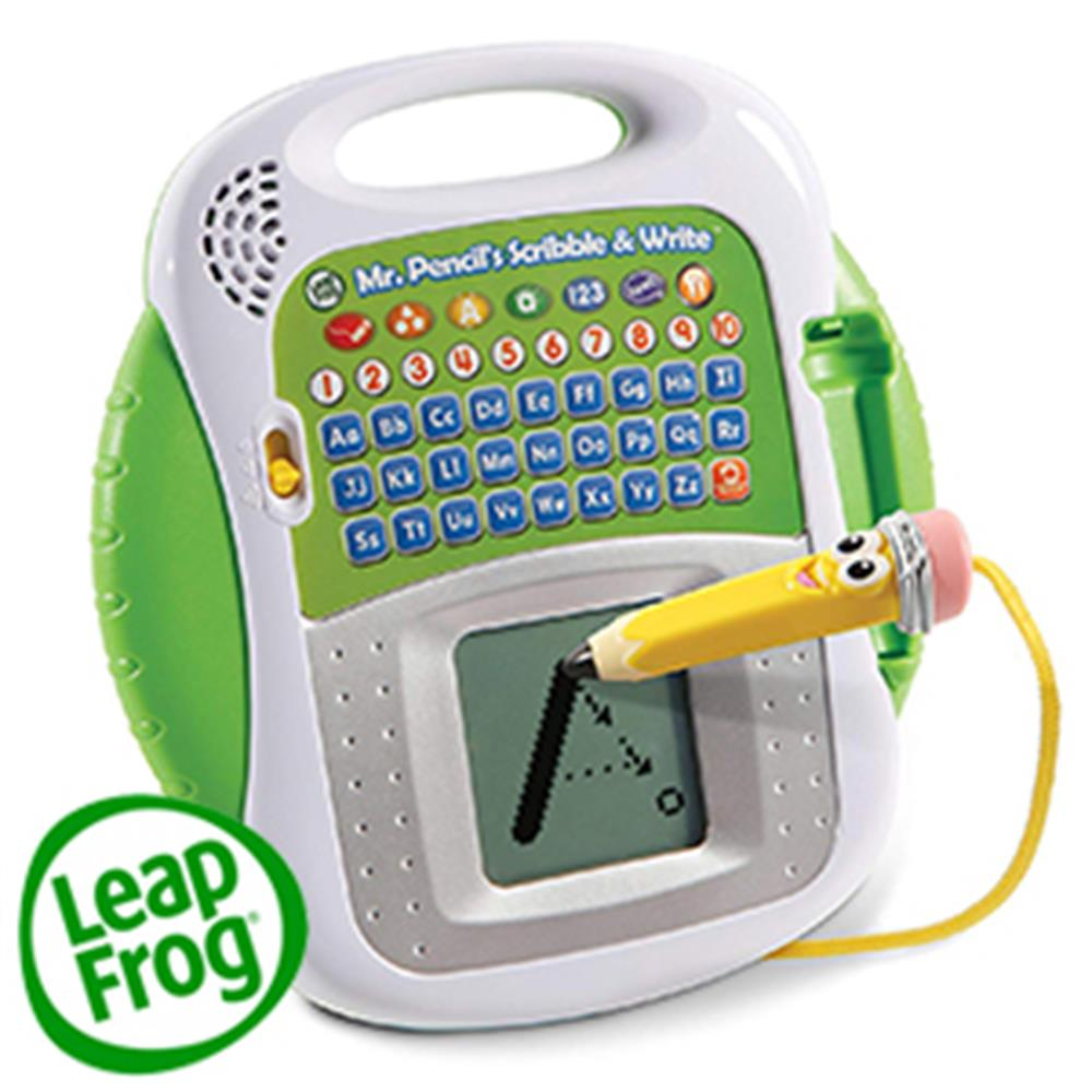 Picture of Leap Frog: Mr. Pencil's Scribble & Write