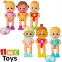 Bloopies Bath Time Diver (One Assorted)