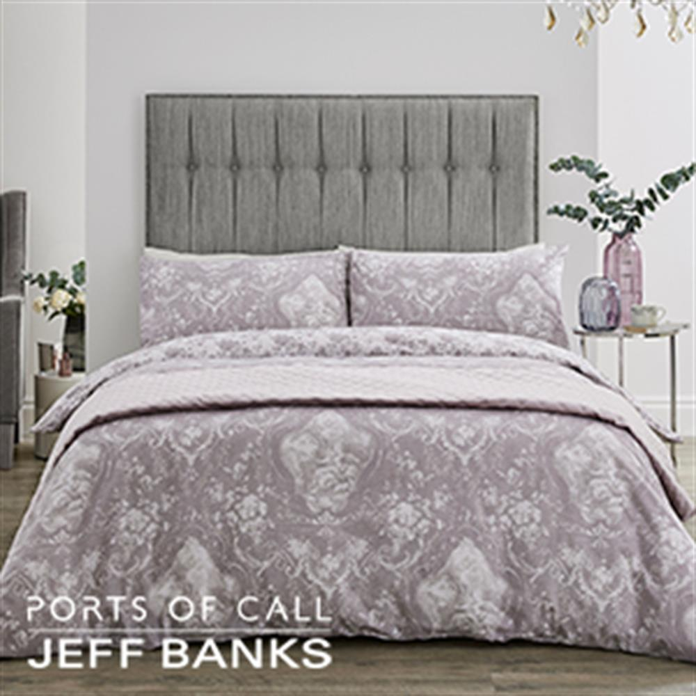 Picture of Jeff Banks Ports of Call: Celicia Bed Set
