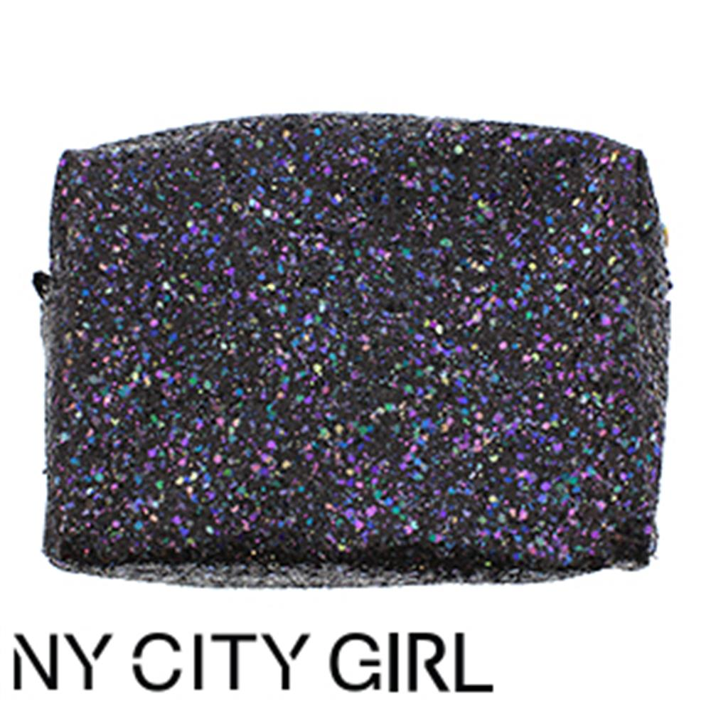 Picture of NY City Girl Cosmetic Bag