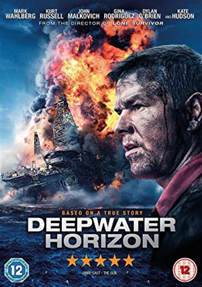 Picture of Deepwater Horizon DVD