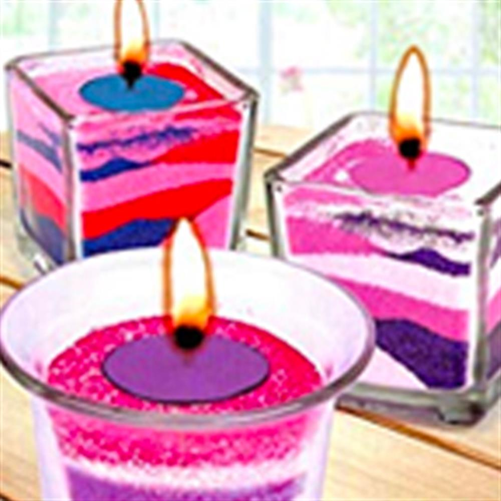 Picture of Grafix Craft Deco Candle Decorating Kit