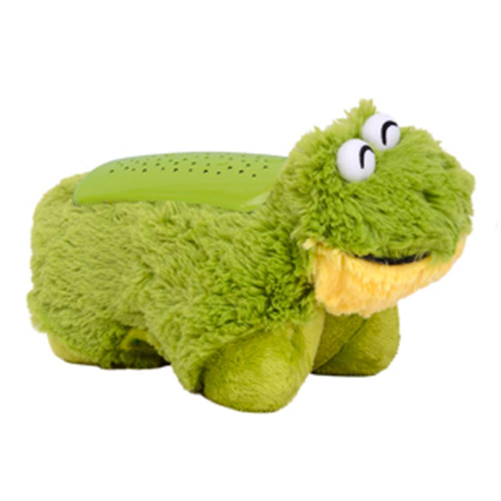Picture of Pillow Pets Dream Lites Friendly Frog
