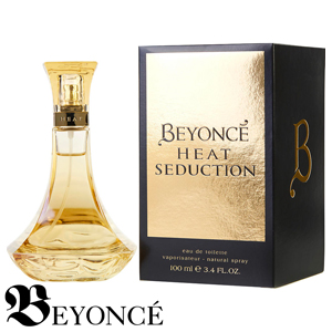 Picture of Beyonce Heat Seduction 100ml EDT