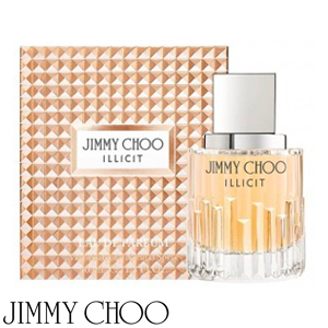 Picture of Jimmy Choo Illicit 40ml EDP Spray