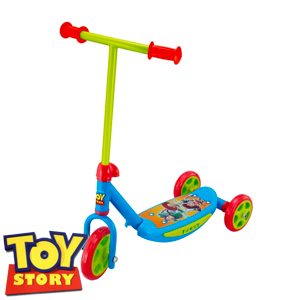 Picture of Toy Story: 3 Wheel Scooter