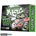Marvin's Mind-Blowing Magic: 250 Incredible Card Tricks