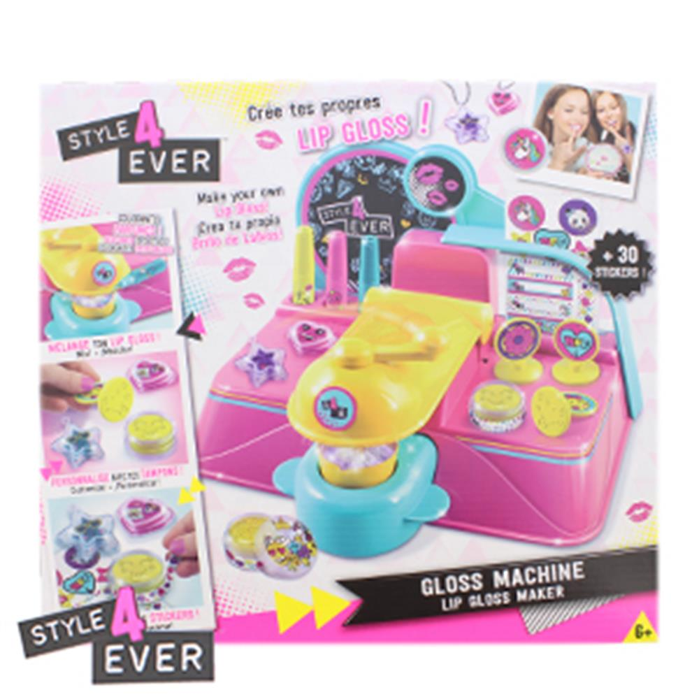 Picture of Style 4 Ever Lip Gloss Maker