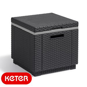 Picture of Keter Ice Cube Storage Box