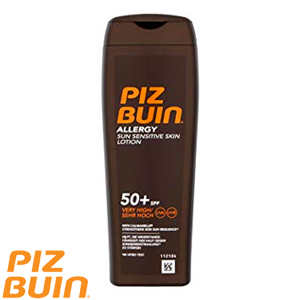 Picture of Piz Buin Allergy Lotion SPF 50+