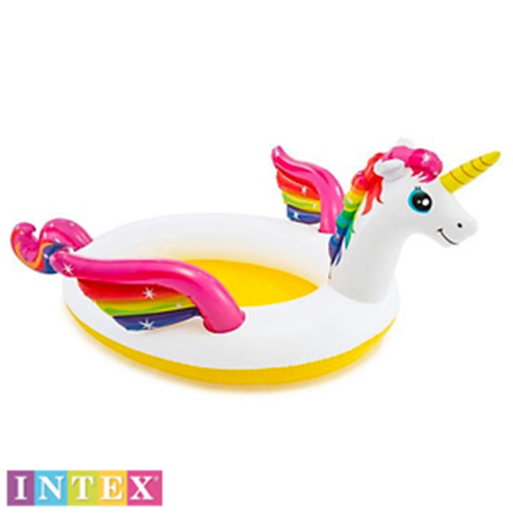 Picture of Intex Inflatable Unicorn Pool