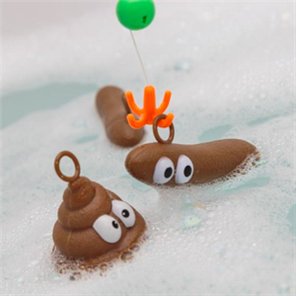 Picture of It's Poop! Fishing for Floaters! Game