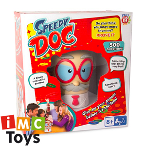 Picture of Speedy Doc Game