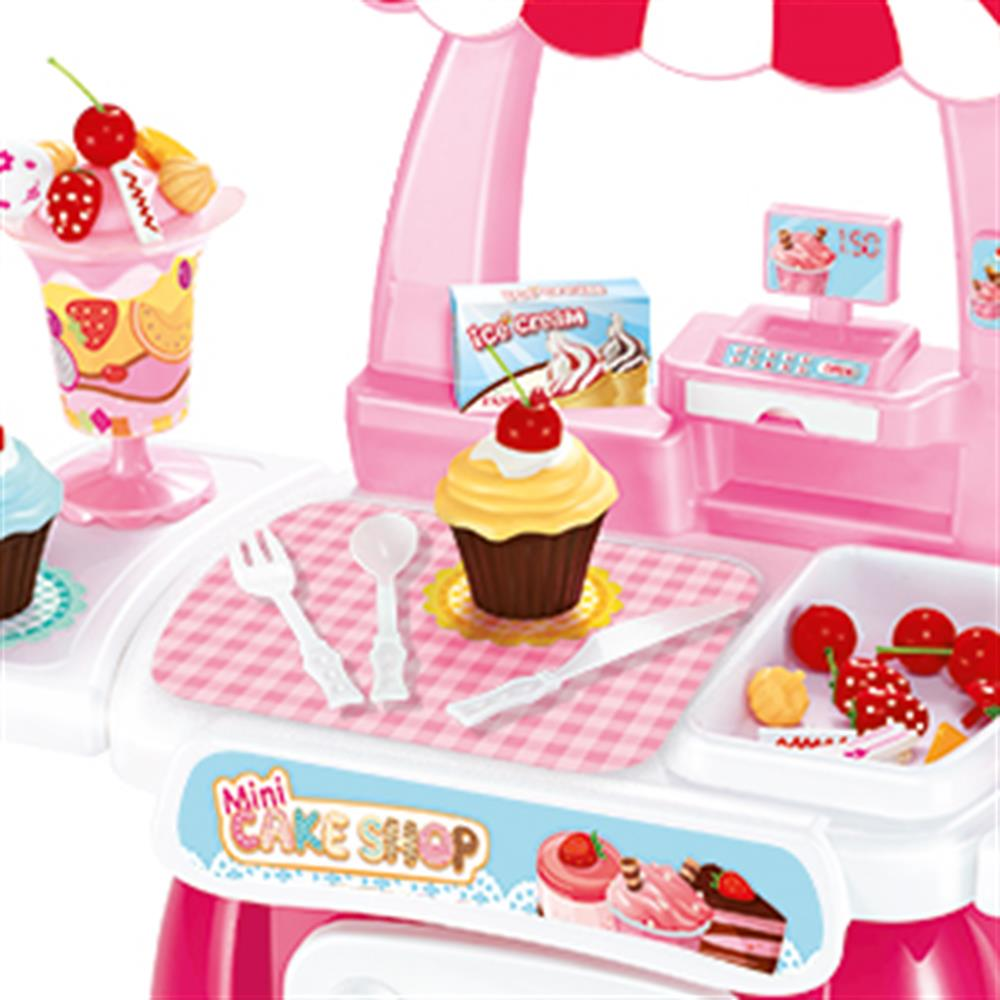Picture of Mini Cake Shop Play Set