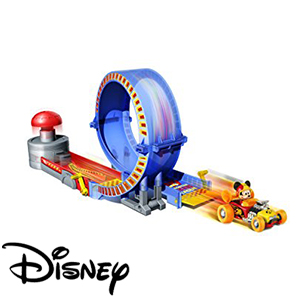 Picture of Mickey & the Roadster Racers Superlooping Launcher