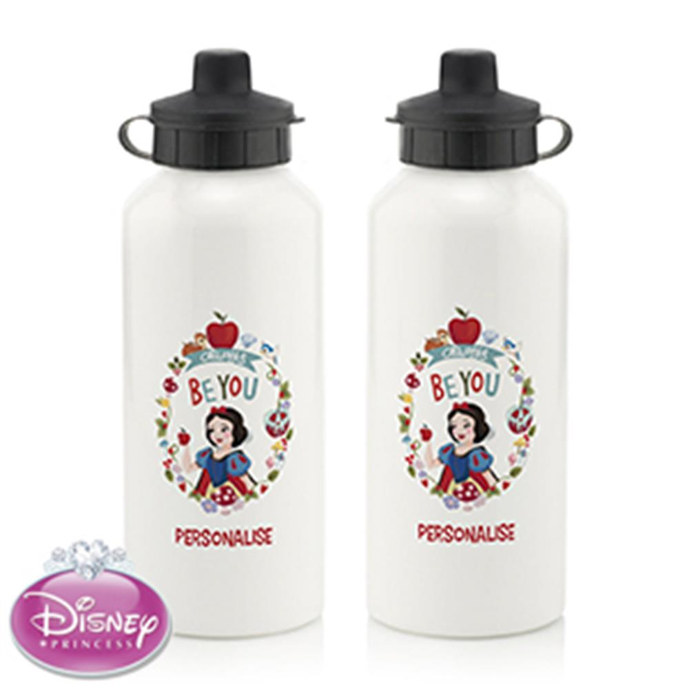 Picture of Personalised Disney Princess Snow White Water Bottle