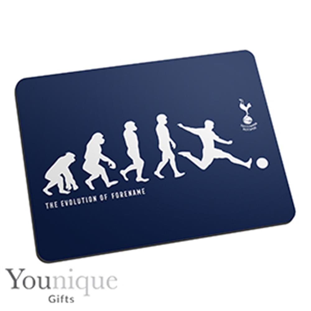 Picture of Personalised Tottenham Hotspur Mouse Mat