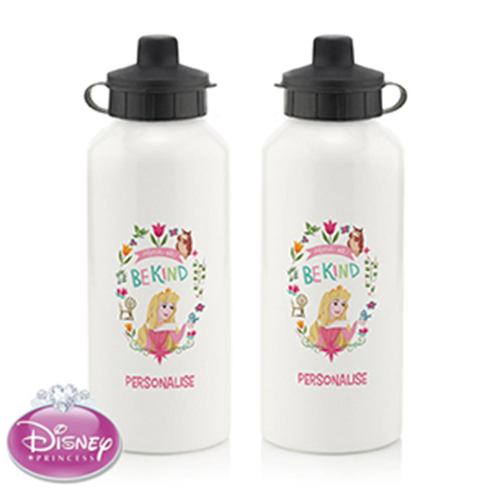 Picture of Personalised Disney Princess Aurora Water Bottle