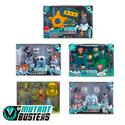 Mutant Busters Set (One Pack)