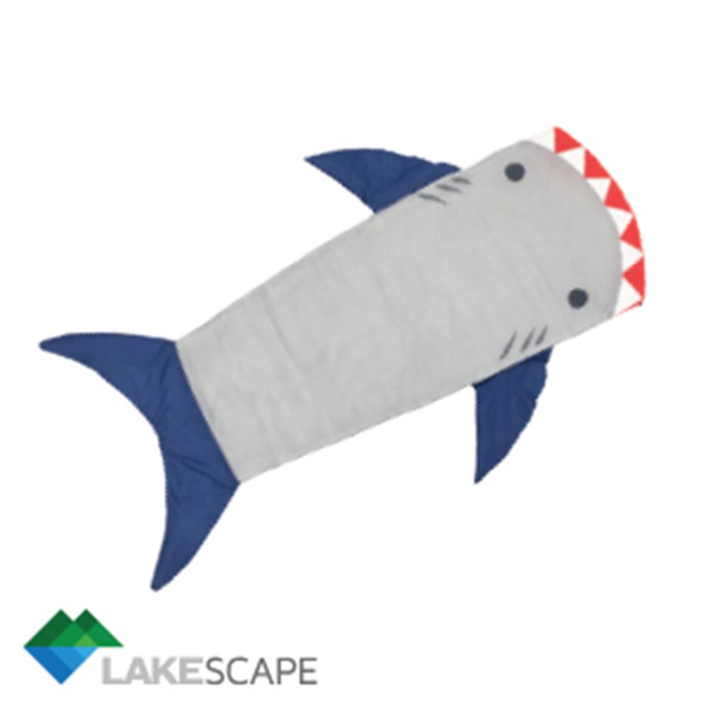 Picture of Sleeping Bag: Shark