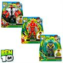 Ben 10 Deluxe Figure (One Assorted)