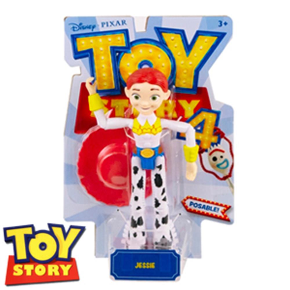 Picture of Toy Story 4 Posable Jessie Figure