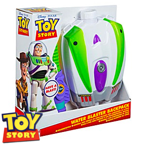 Picture of Toy Story Water Blaster Backpack