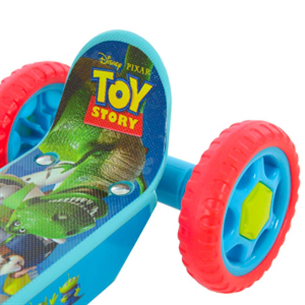 Picture of Toy Story Deluxe Tri-Scooter