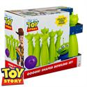 Toy Story OOOOH! Shaped Bowling Set