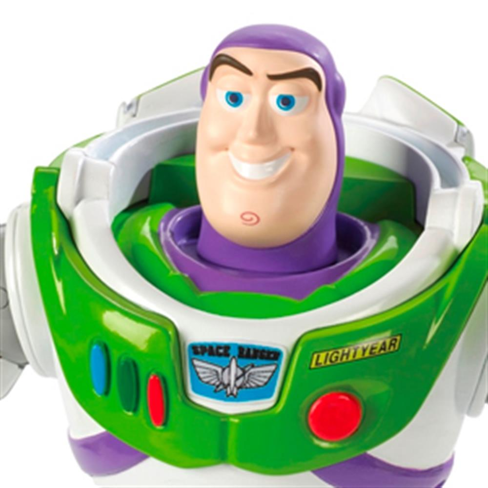 Picture of Toy Story 4 Posable Buzz Lightyear Figure