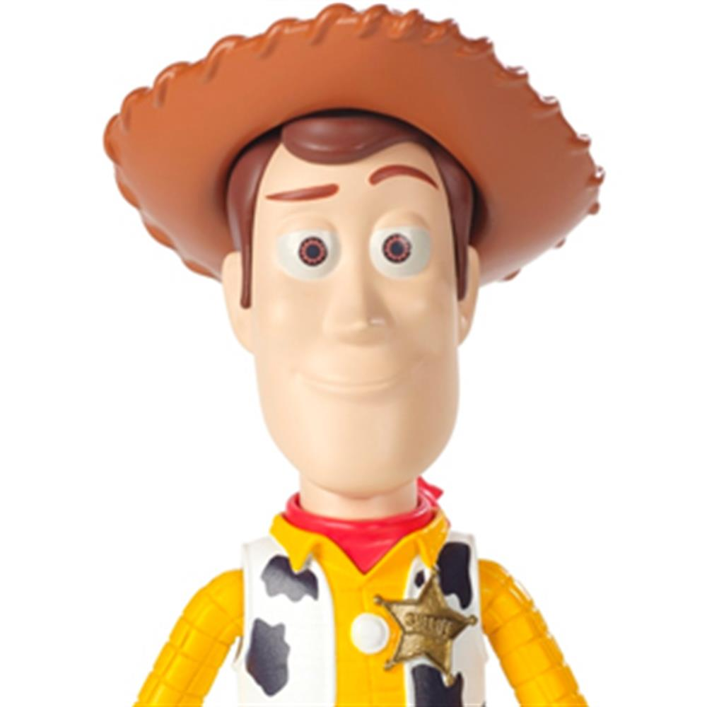 Picture of Toy Story 4 Posable Woody Figure