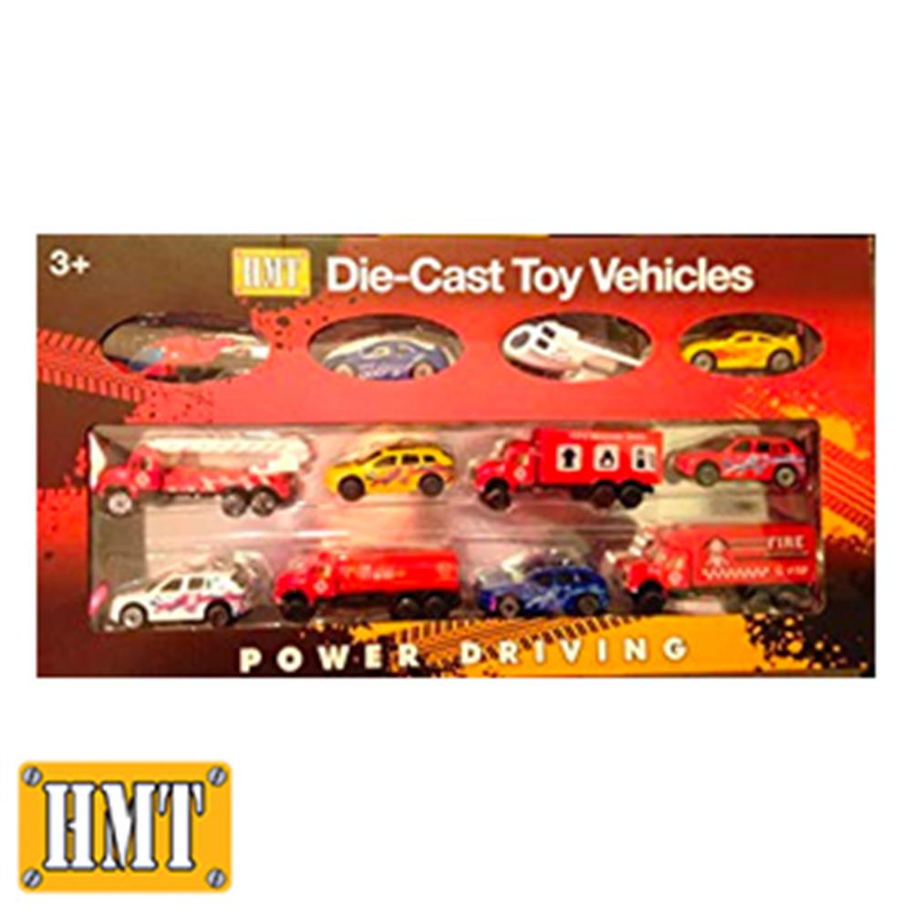 Picture of HMT Die-Cast Toy Vehicles
