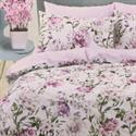 Home Collections: Botanical Floral Printed Duvet Set