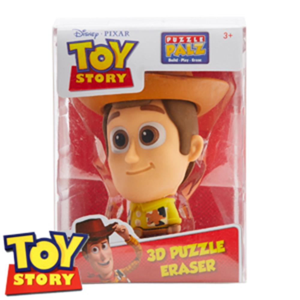 Picture of Toy Story 3D Puzzle Eraser
