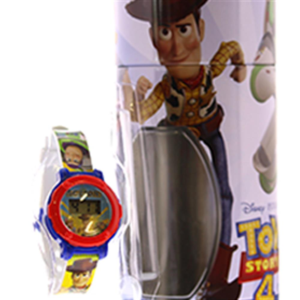 Picture of Toy Story 4 Watch and Coin Bank Tin