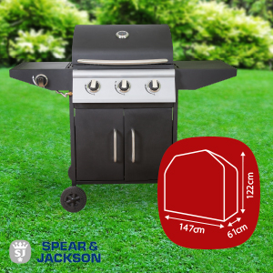 Picture of Spear & Jackson Barbecue Cover