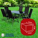 Spear & Jackson 6-Seater Table Cover