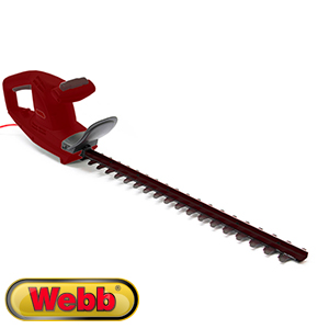 Picture of Webb 50cm Electric Hedge Trimmer