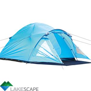 Picture of Lakescape 3 Person Family Tent