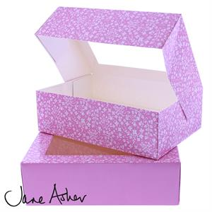 Picture of Jane Asher Cupcake Boxes (Case of 72)