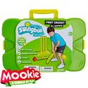 Mookie All Surface Swingball Cricket