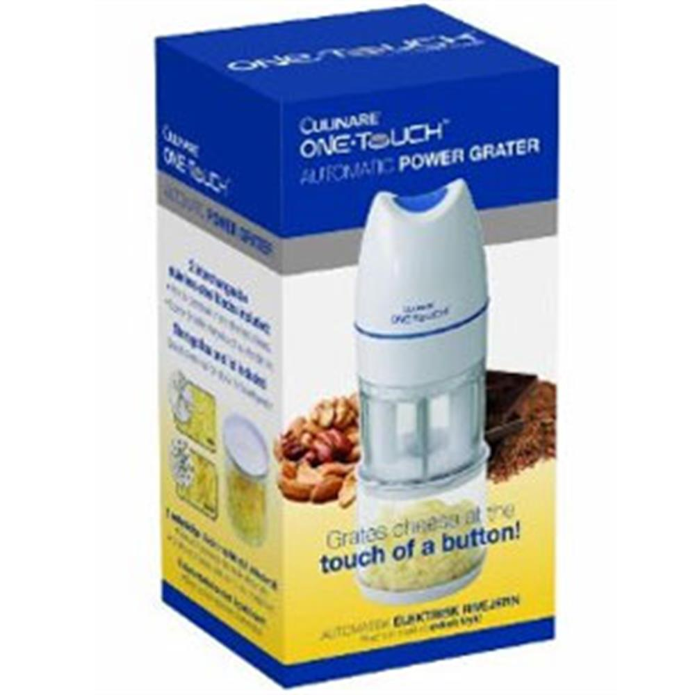 Picture of One Touch Automatic Power Grater